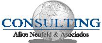 Alice Neufeld & Asociados Logo